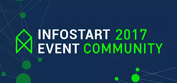 Участие в INFOSTART EVENT 2017 COMMUNITY
